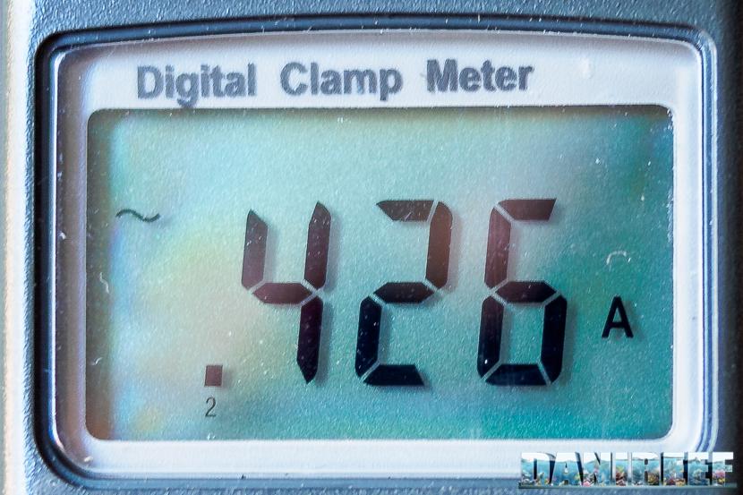2015 06 pompa risalita corallinea big world BQ-5000L misurazioni 02