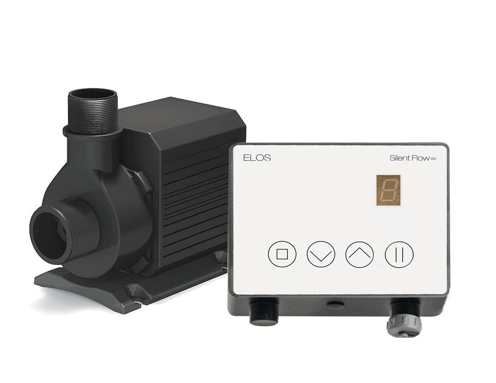 Impartial Elos Digital Osmocontroller. Pet Supplies